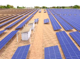 The Emerging Africa Infrastructure Fund and GuarantCo support €78m Akuo Kita solar power plant