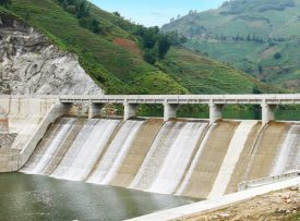InfraCo Asia Divests Shareholding in Coc San Hydro Power Project