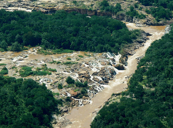 InfraCo Africa leads development of Mozambique hydro power plant