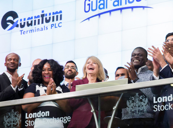 Quantum Terminals Group lists GHS 45 million bond to support LPG storage in Ghana