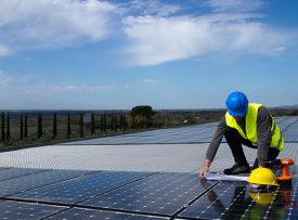 InfraCo Africa builds on its partnership with JCM Power to deliver more solar power in Malawi