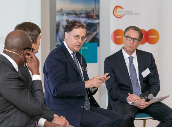 Swiss-African Business Circle, 7th Annual Africa Business Day
