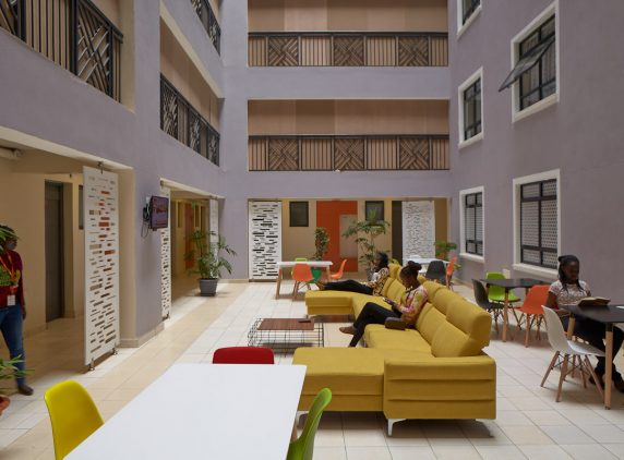 Acorn housing, Nairobi - GuarantCo provides first ever green bond in Kenya and EAIF makes first affordable housing investment