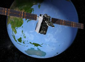 Kacific broadband satellites, Asia Pacific islands
