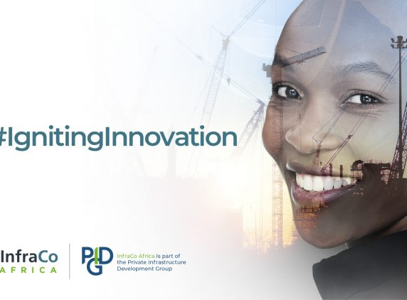 Behind the scenes: Igniting innovation in sub-Saharan Africa, by Claire Jarratt