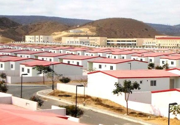 Mobilising Affordable Housing Delivery in Ghana and Nigeria