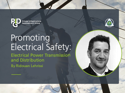 Promoting Electrical Safety: Electrical Power Transmission and Distribution